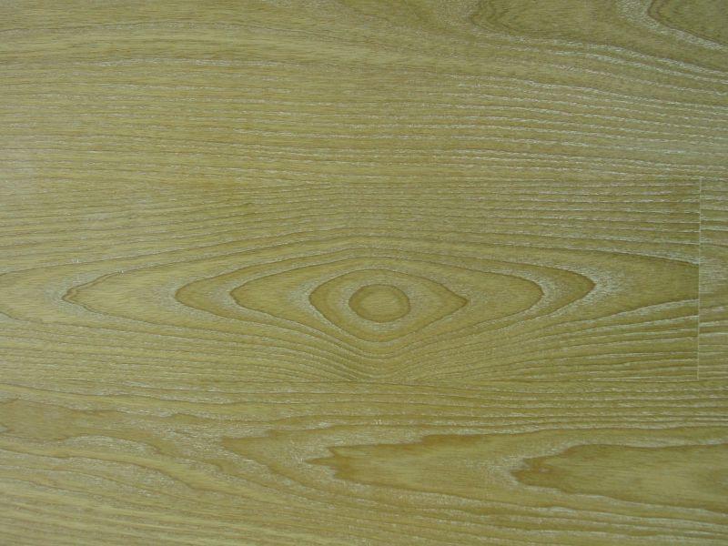 Deska podłogowa jesionowa, wędzona i bielona