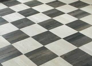 Wzór szachownica